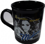 RE-INVENTION TOUR - OFFICIAL COFFEE MUG